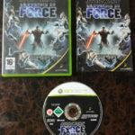 Star Wars Le Pouvoir De La Force - XBOX 360 - - pas cher StarWars