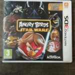 Angry Birds : Star Wars 3ds 2DS - Occasion StarWars