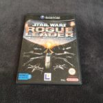 Nintendo Game Cube Star Wars Rogue Leader FRA - Occasion StarWars