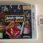 Angry Birds Star Wars - Nintendo 3DS  - Occasion StarWars