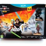 Lot Disney Infinity 3.0 : Star Wars Nintendo - pas cher StarWars