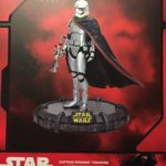StarWars figurine : CAPTAIN PHASMA FIGURINE, Star Wars, Disney Store, LIMITED EDITION