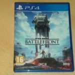 Star Wars Front PS4 PLAYSTATION 4 - Occasion StarWars