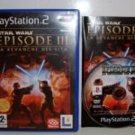 JEU SONY PLAYSTATION 2 PS2 - STAR WARS - Bonne affaire StarWars