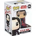 38235: Star Wars The Last Jedi Funko Pop Kylo - pas cher StarWars