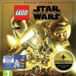 Lego Star Wars : le Reveil de la Force - - jeu StarWars