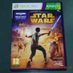 Kinect Star Wars Xbox 360 GB Pal (Kinect - Avis StarWars