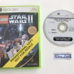 Lego Star Wars II 2 The Original Trilogy - - Bonne affaire StarWars