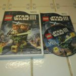 Lego Star Wars III The Clone Wars [Complet] - pas cher StarWars