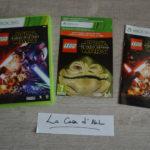 Lego Star Wars Le Réveil de la Force sur Xbox - Occasion StarWars