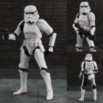 Figurine StarWars : Star Wars The Black Series #09 Stormtrooper Storm Trooper Action Figure Figurine