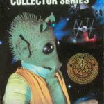 "StarWars figurine : Greedo Star Wars 12 "" Figurine 1997 Collecteur Séries Neuf"