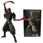 StarWars figurine : Figura Sohei Darth Maul - STAR WARS Figure 18 cm Figurine with box/caja.