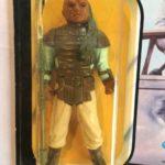 "StarWars figurine : Star Wars Figurine - ""Weequay"" No. 70760 *in ORIGINAL box"