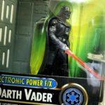 Figurine StarWars : Star Wars: Potf Électronique puissance F/X Darth Vader Action Figurine