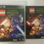 Lego Star Wars Le Réveil de la Force PS3 - Avis StarWars