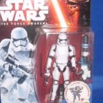 StarWars figurine : Star Wars The Black Séries Force Awakens Collecteur Figurine Stormtrooper, Neuf