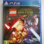 Lego Star Wars Le Reveil De La Force Ps4  - Bonne affaire StarWars