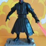 Figurine StarWars : STAR WARS FIGURINE DARTH MAUL SÉRIE POWER OF THE JEDI COLLECTION 1 EN LOOSE NEUF