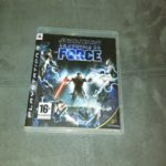 Star Wars: The Force Unleashed pour - Avis StarWars