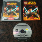 LEGO Star Wars The Video Game  - PS2 - - Bonne affaire StarWars