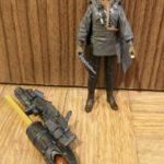 Figurine StarWars : Star wars Rogue one SERGEANT JYN ERSO (EADU) Figure