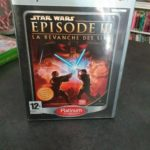 Star Wars Episode 3 - Platinum - Occasion StarWars