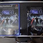 PS2 Star Wars : Le Pouvoir De La Force PAL - Avis StarWars