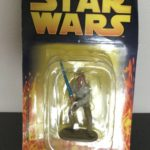 Figurine StarWars : Figurine en plomb LUKE SKYWALKER  Neuve - Atlas STAR WARS