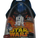 StarWars collection : Star Wars Episode III Revenge Of The Sith R2-D2 Action Figurine