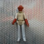 StarWars collection : Admiral Ackbar / Star Wars vintage Kenner ROTJ loose Action Figure Figurine 82*