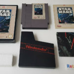 Nintendo NES - Star Wars - PAL - UKV - Avis StarWars