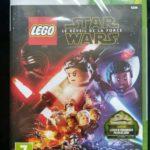 Lego Star Wars : le Réveil de la Force XBOX - pas cher StarWars