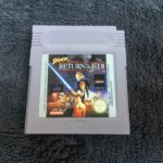 Nintendo Game Boy Super Star Wars Return Of - pas cher StarWars