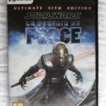 Star Wars : Le Pouvoir de la force - Ultimate - pas cher StarWars