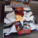 pour pc Star wars galactic battlegrounds saga - Avis StarWars