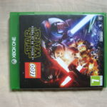 Xbox one Lego Star wars le reveil de la Force - pas cher StarWars