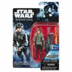 Figurine StarWars : Star Wars Rogue One 3.75 Inch Sergeant Jyn Erso Action Figure