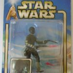 StarWars figurine : Star Wars A New Hope Figurine JAA PUHR Alien Bounty