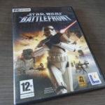 pour pc Star Wars Battle Front - jeu StarWars