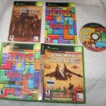 Star Wars The Clone Wars / Tetris Worlds - pas cher StarWars