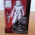 "StarWars figurine : Star Wars The Black Séries Tfa pour Neige Trooper 6 "" Action Figurine #12"