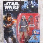 "StarWars figurine : Star Wars Rogue One~Captain Cassian Andor B9841~4"" Figurine"