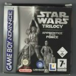 ++ Star Wars Trilogy: Apprentice Of The Force - Occasion StarWars