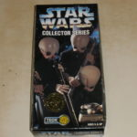 StarWars collection : 1996 Star Wars Collecteur Séries Tech avec Ommni Box Action Figurine Catina Band