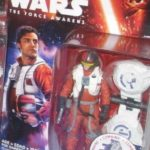 StarWars figurine : Star Wars The Black Séries le Réveil de la Force Collecteur Figurine Poe Dameron