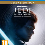 Star Wars Jedi Fallen Order Deluxe Edition - jeu StarWars