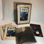 STAR WARS JVC PAL B NES EUROPEAN VERSION - Avis StarWars