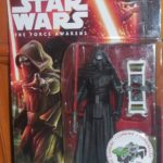 StarWars figurine : Star Wars The Force Awakens Kylo Ren Misb Neuf Disney