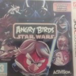 Angry Birds Star Wars 3DS - pas cher StarWars